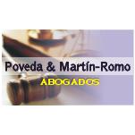 Logotipo Poveda abogados