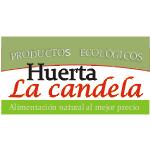 Logotipo huerta la candela